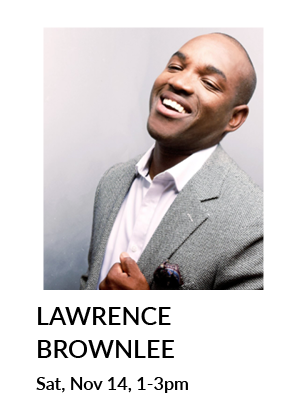 Lawrence Brownlee