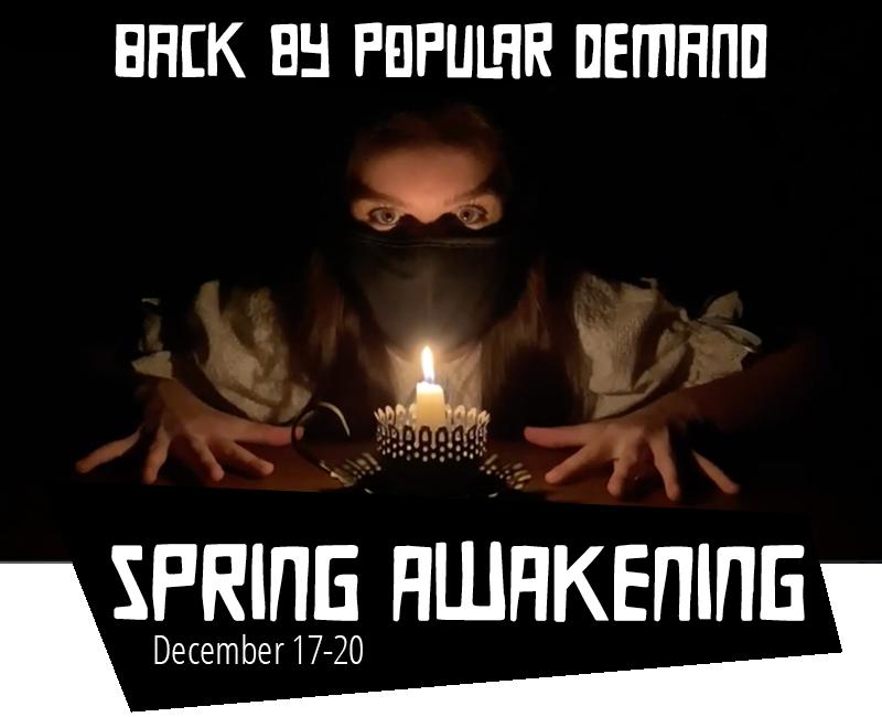 spring awakening hero image