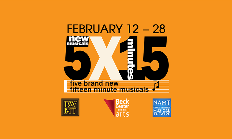 "Featured image for ""5 New Musicals x 15 Minutes"""