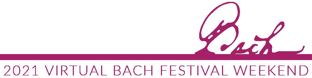 Bach Festival 2021
