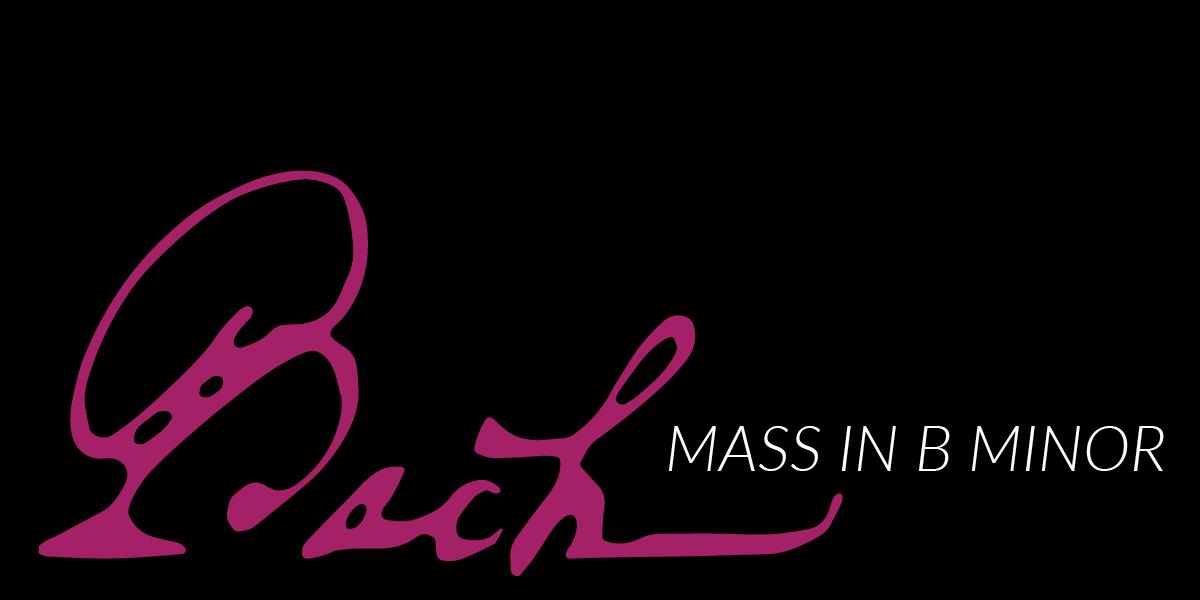 2021 Virtual Bach Festival: Mass in B Minor Retrospective