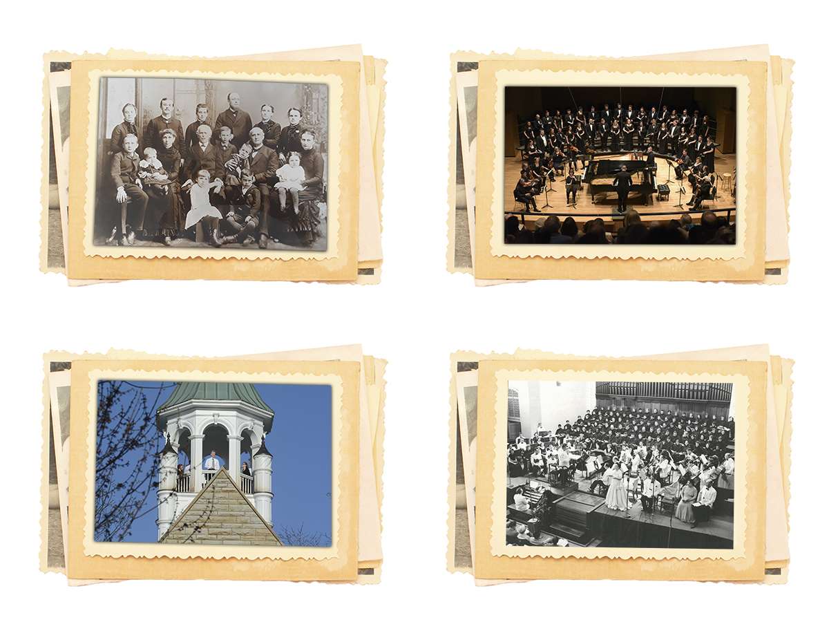"Featured image for ""Bach Festival History"""