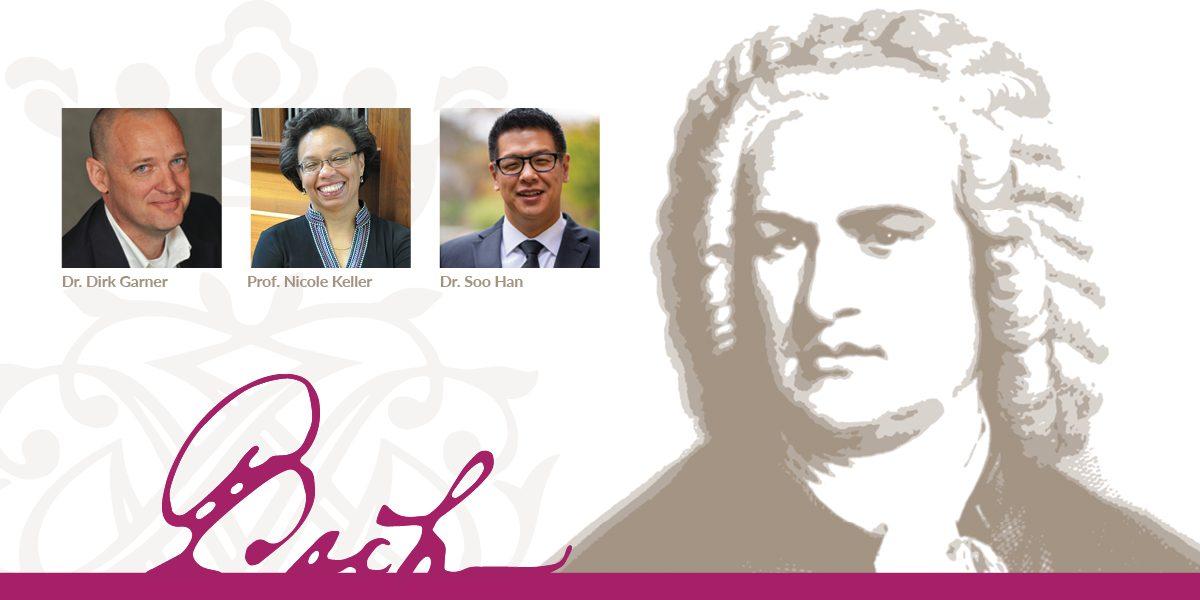 2021 BACHCAST: Bonus Episode, Prof. Nicole Keller and Dr. Soo Han
