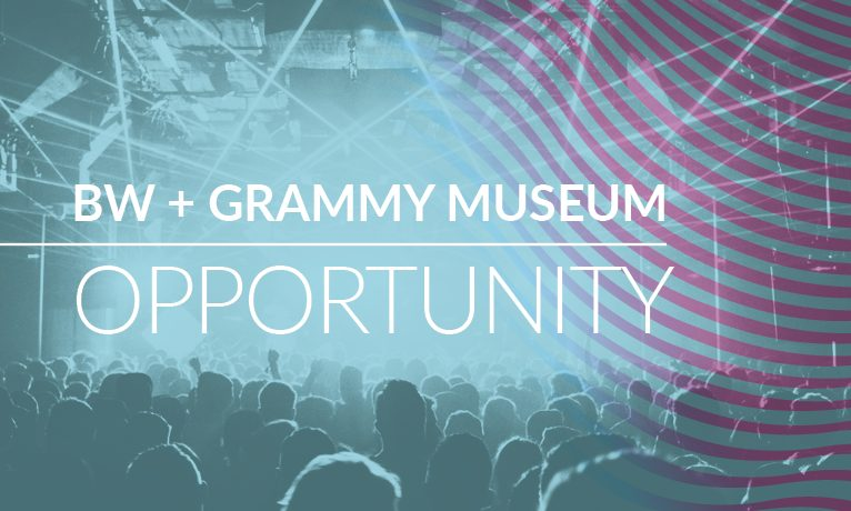 "Featured image for ""BW among elite colleges for GRAMMY Museum affiliation"""