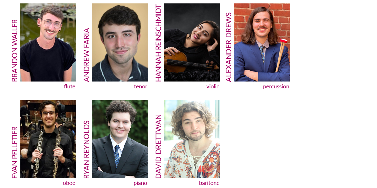 BW Conservatory of Music Convocation: Student Recital