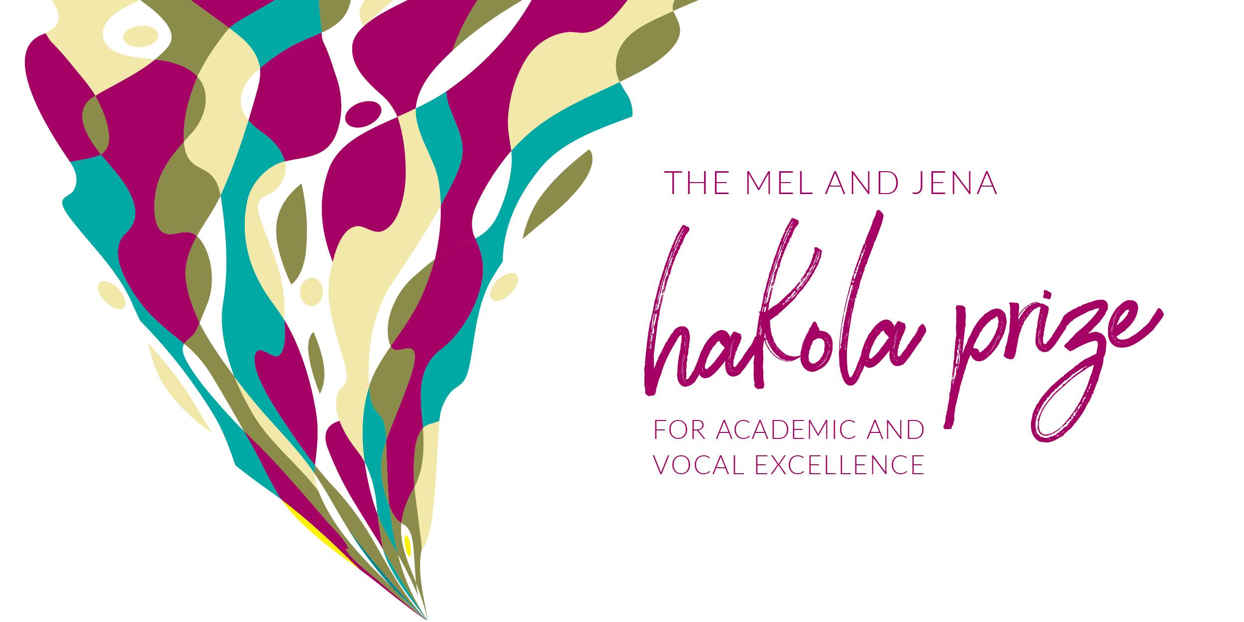 Hakola Vocal Competition
