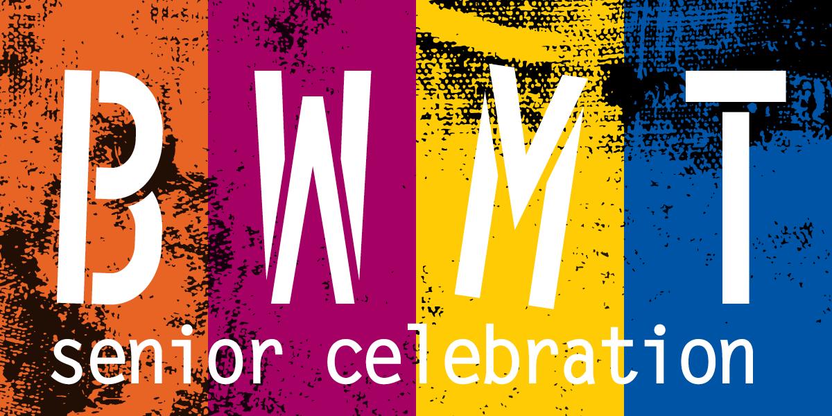 BW Music Theatre: Senior Celebration