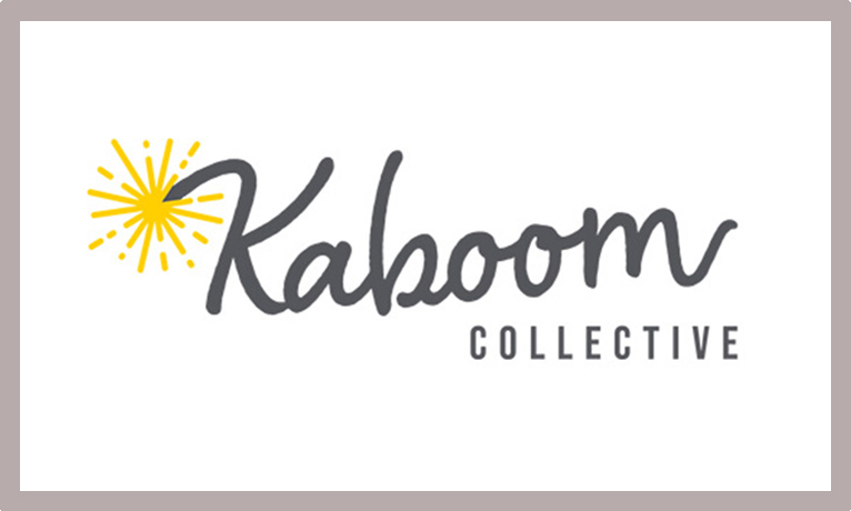"""Featured image for """"Kaboom Collective: Igniting Creativity, Energy, Success"""""""